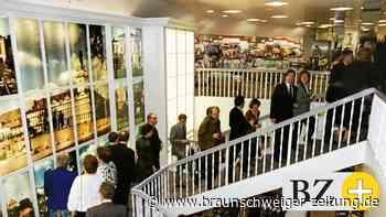 Das Modehaus Bähr in Wolfenbüttel wird ausgebaut