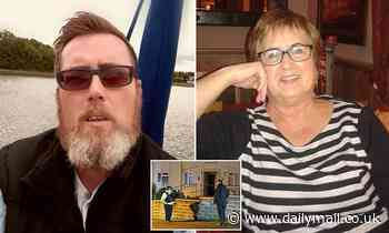 Man, 43 charged with murdering woman, 68, who was found in a flat in Pembrokeshire