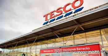New Tesco 'dreamy' loungewear set shoppers want in both colours