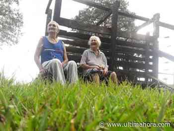 Una pareja de Capitán Miranda celebra 69 años de casados - ÚltimaHora.com