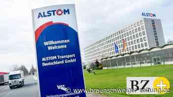 Alstom erhält Millionen-Auftrag vom Land