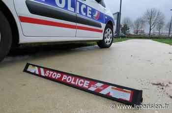 Neuilly-sur-Marne : coups de feu et course-poursuite après un vol sur un chantier - Le Parisien