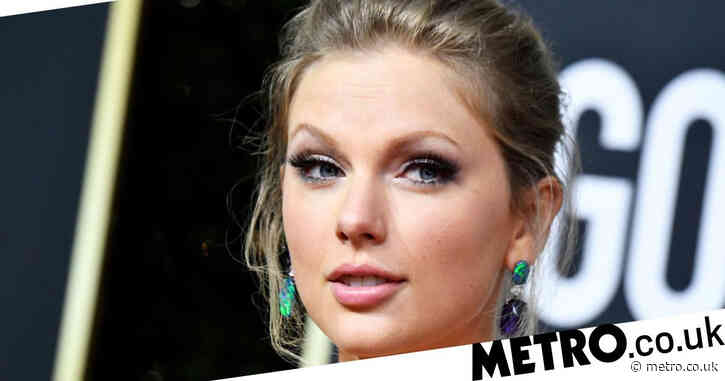 Taylor Swift countersues Utah theme park after shutting down 'baseless' trademark infringement claims