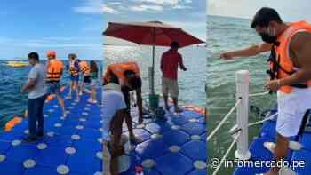 Piura: ¿Cómo viajar a Zorritos con un poco más de S/100 y visitar el muelle flotante durante un día? - Infomercado