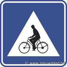 Aanleg gescheiden fietspaden langs N446 start na de zomer