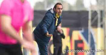 El ex-cordobesista Tena, nuevo director deportivo del Villarreal - Cordobadeporte.com