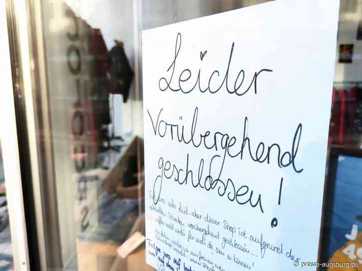 """HDE: Hälfte geschlossener Geschäfte in """"akuter Existenzgefahr"""""""