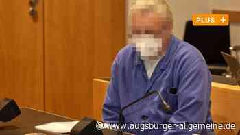 Dreifacher Mordversuch mit Molotowcocktail? Augsburger steht vor Gericht