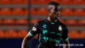 Mexican FA dismiss Santos Laguna's racism claim