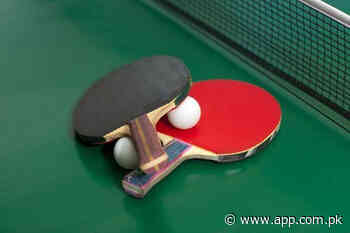 Quaid Inter-Divisional Table Tennis , Weightlifting and Powerlifting Championships from March 1 - Associated Press of Pakistan