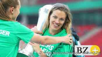 VfL-Frauen: Lara Dickenmann beendet ihre Karriere