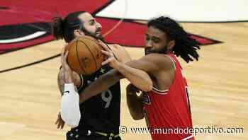 Remar para morir en la orilla: Minny vuelve a acariciar el triunfo ante Bulls - Mundo Deportivo