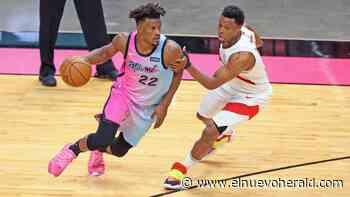 El Heat doma a los Raptors en un disputado partido y se mete en la zona de playoffs - El Nuevo Herald