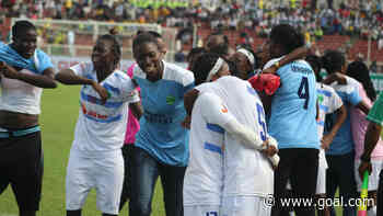 NWPL Week 7 Review: Nasarawa Amazons and Rivers Angels claim away wins