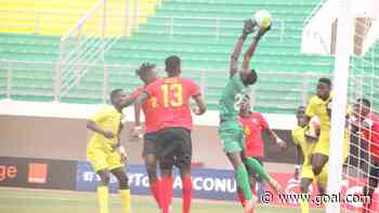 Afcon U20: Wounded Uganda to unleash attacking football against Burkina Faso - Byekwaso