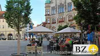Helmstedter Hotels und Gaststätten schwer angeschlagen