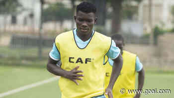 Ssenjobe: Scoring spree will maintain my good image at Police FC
