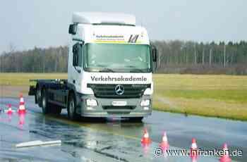 Berufskraftfahrer: Wirrwarr um Inzidenzwert - inFranken.de
