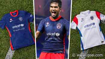 JDT and Nike unveil diamond-inspired new kit for the 2021 season