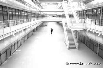 « Rayon N », un « opéra-film » onirique et scientifique tourné à Saclay - Journal La Croix