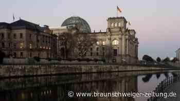 Spionage: Deutscher soll Bundestags-Daten an Russen verraten haben