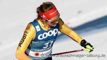 Nordische-Ski-WM: Finalläufe im Sprint ohne deutsches Langlauf-Team