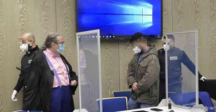 Sektflaschen-Mordprozess:  Lebenslange Haftstrafe für Husam A.(Update)