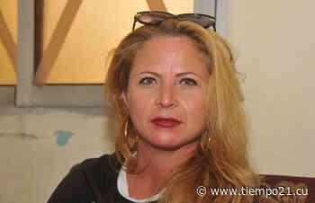 Jeydis Almaguer Damas, instructora de corazón - Tiempo21