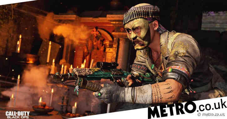 Call Of Duty Black Ops Cold War and Modern Warfare no longer fit on a standard PS4 warns Activision