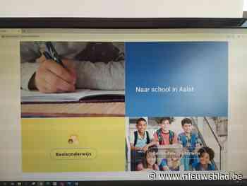 """Digitaal aanmeldingssysteem voor secundaire scholen is klaar: """"Geen kampeertoestanden meer aan schoolpoort"""""""
