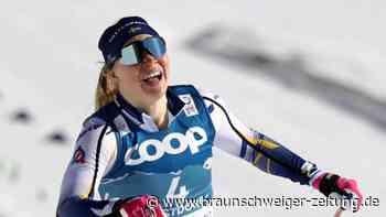 Ski-Langlauf: WM-Titel in Oberstdorf für Langläufer Sundling und Kläbo