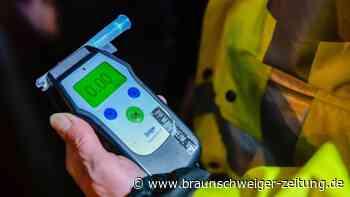 Polizeikontrolle in Wolfenbüttel: Mann muss Führerschein abgeben