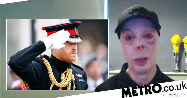 Prince Harry having military titles stripped will be 'massive ordeal'