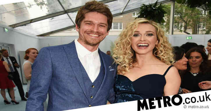 Fearne Cotton's meal on first date with husband Jesse Wood consisted of vodka and cigarettes