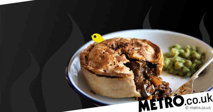 Pieminister is delivering pie kits with gravy, mushy peas and mash ahead of British Pie Week
