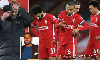 Liverpool manager Jurgen Klopp could face sack next season, believes Glen Johnson