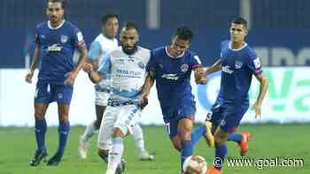 Jamshedpur FC vs Bengaluru FC LIVE: Follow ISL clash in real time