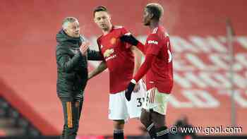 Matic forced to fine himself at Man Utd but blames Pogba and plans to bill Frenchman for '50 per cent'
