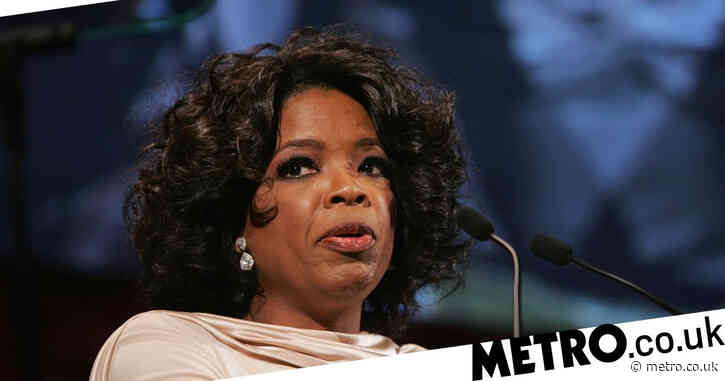 Oprah Winfrey under fire after clip of 'problematic' Mary-Kate and Ashley Olsen interview resurfaces online