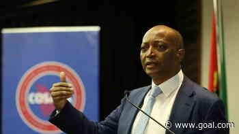 Revealed: Patrice Motsepe's ambitious manifesto for Caf presidency bid