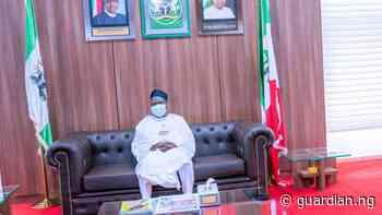 Fintiri mourns former IG, Gambo Jimeta | The Guardian Nigeria News - Guardian Nigeria