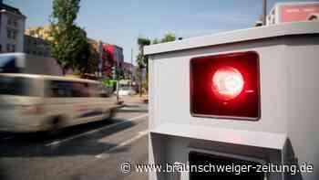 Tempokontrollen im Salzgitteraner Stadtgebiet ab Montag
