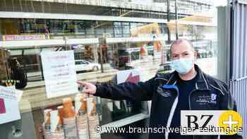 Kiosk-Inhaber ratlos: Kunden zechen vor seinem Laden