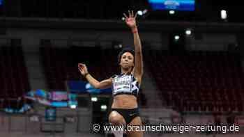 Leichtathletik: 50 deutsche Athleten für Hallen-EM in Torun nominiert