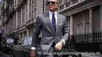 """""""Keine Zeit zu sterben"""": Neuer James-Bond-Film startet etwas früher"""