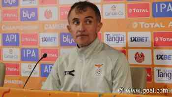 Former Orlando Pirates coach Sredojevic appears at New Brighton Regional Court
