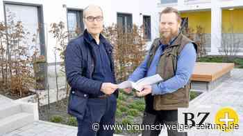 Wolfsburger Unternehmen Keller-Tersch feiert 60. Geburtstag