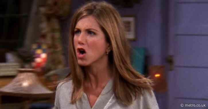 Jennifer Aniston fans have major issue with viral TikTok video as they defend Rachel Greene's 'tic' in Friends