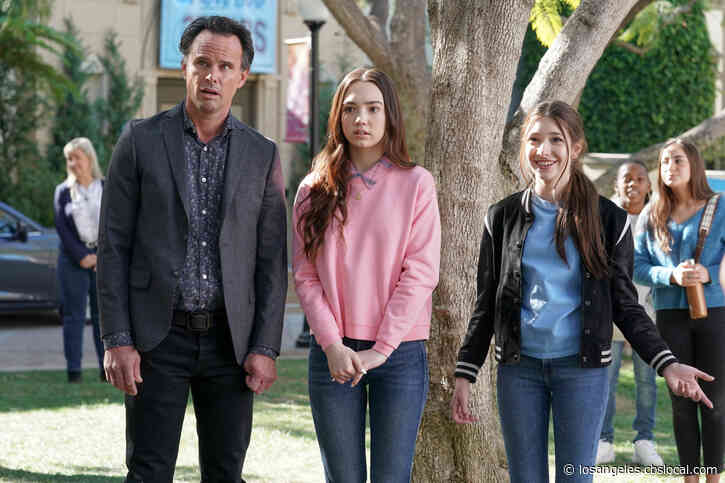 Walton Goggins On 'The Unicorns' Final Few Episodes Of Season Two: 'You Will Laugh, There Will Be Moments Where You'll Cry'