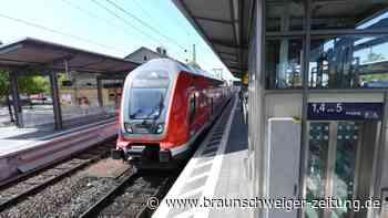 Barrierefreiheit: Bahnhöfe sollen attraktiver werden